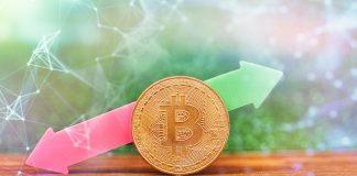 Bitcoin resistance - BTC broke great level