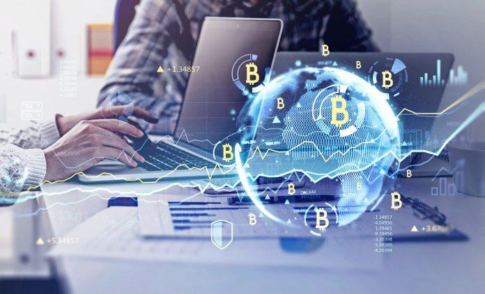 Bitcoin value headed for $ 60,000 again