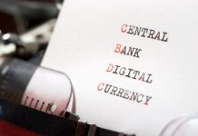 Central Banks cryptocurrency? They feel scared