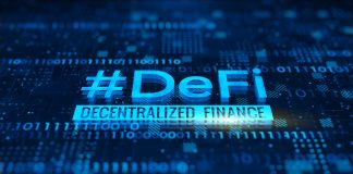 Decentralized finance and look at financial system
