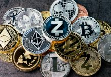 Top 5 cryptocurrencies for April