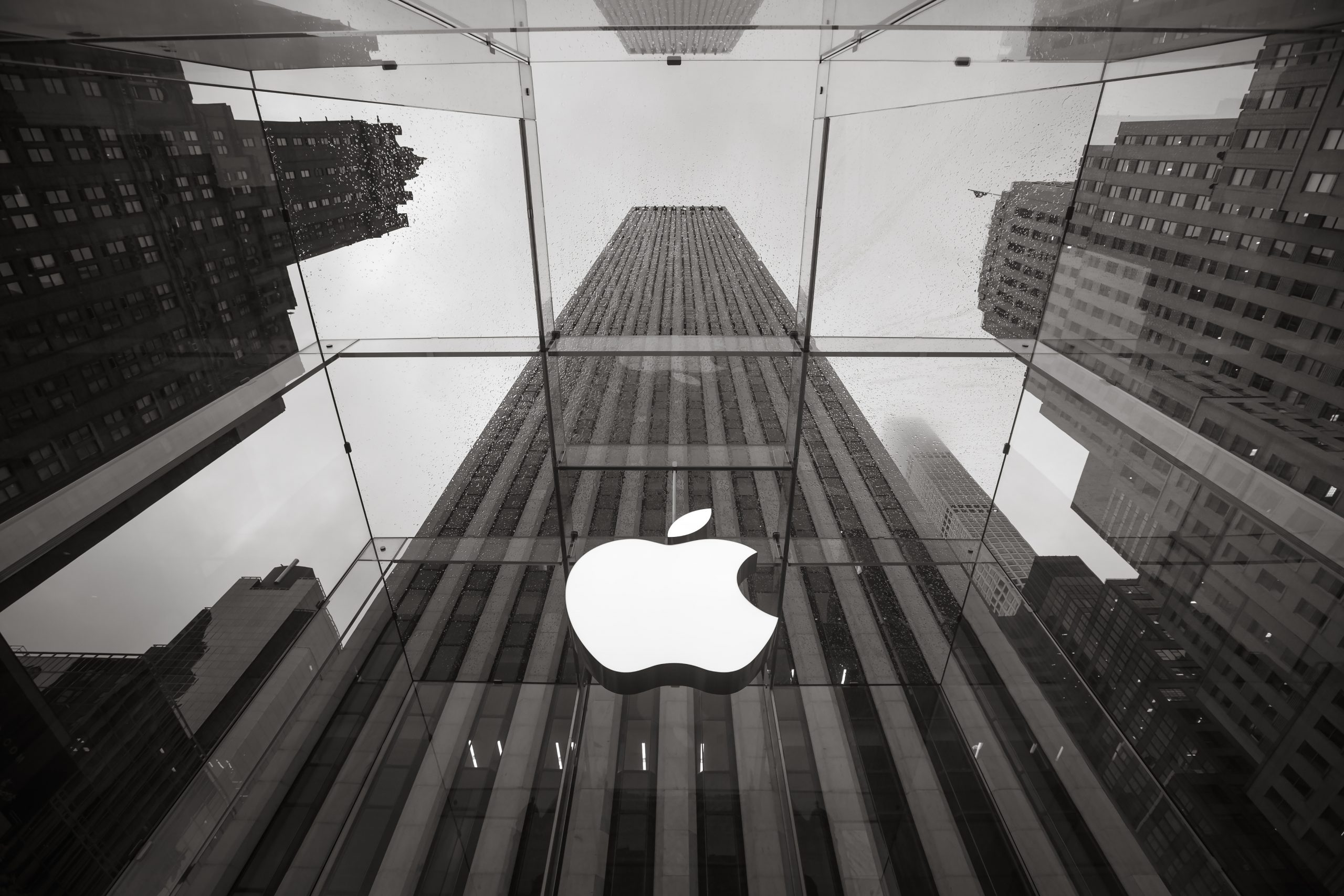 Apple and cryptocurrency - hiring new position