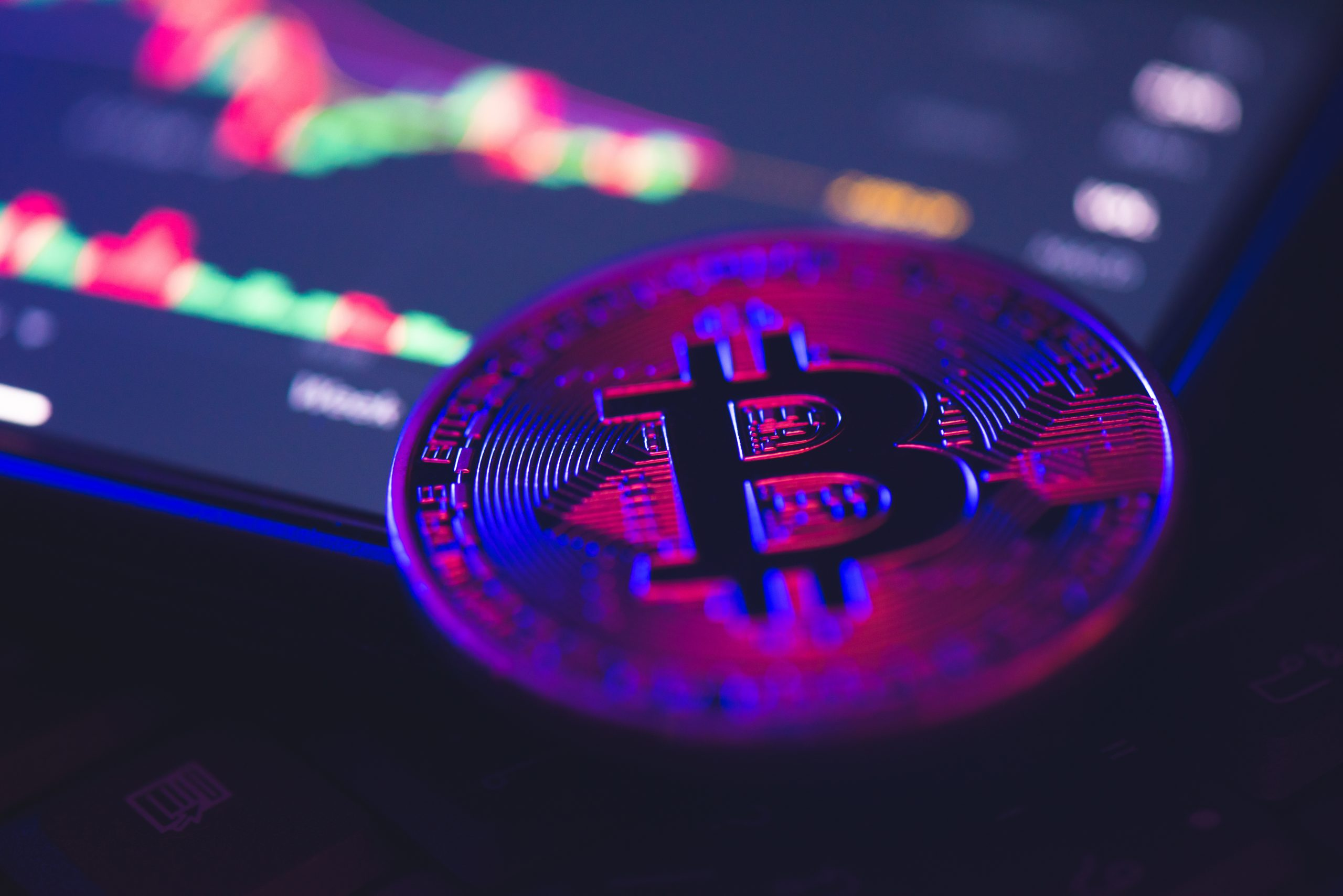 Bitcoin price now can be changed by