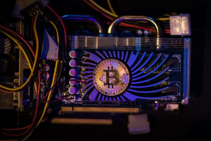 Bitcoin Hashrate slowly recovers