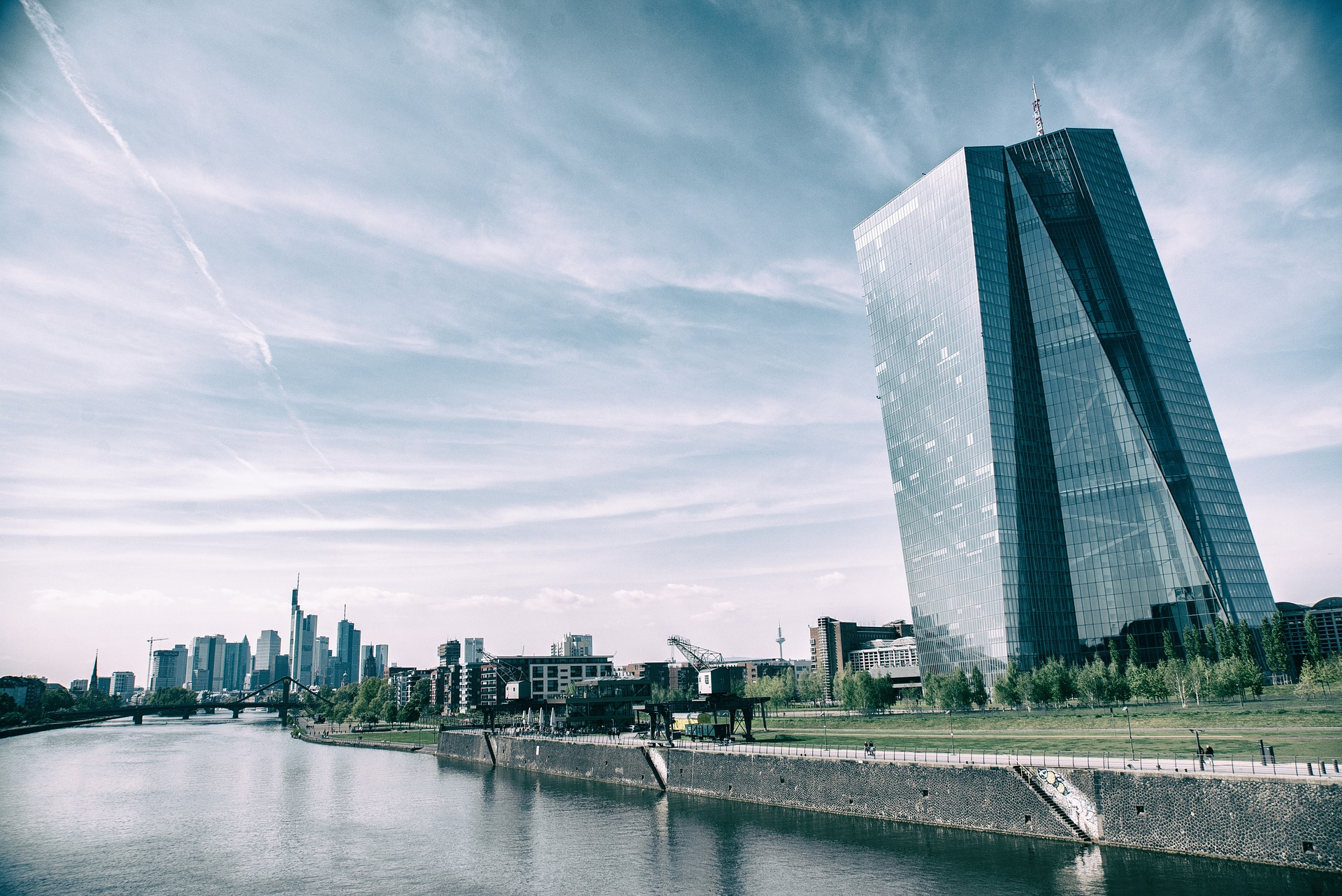 European Central Bank inflation tolerance increases