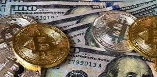 Bitcoin price chart - BTC breaks $ 50,000