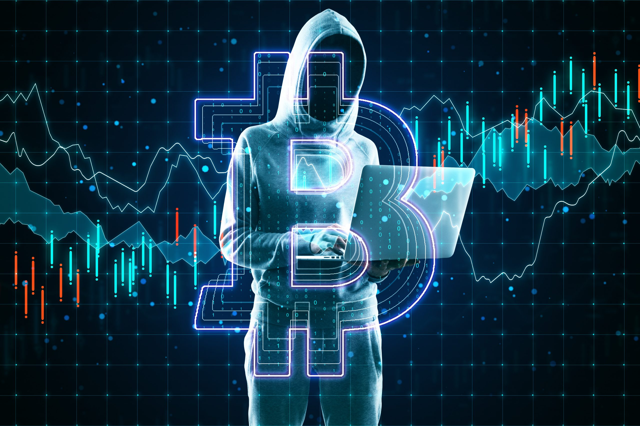 Crypto Robbery - Hackers returned half the loot