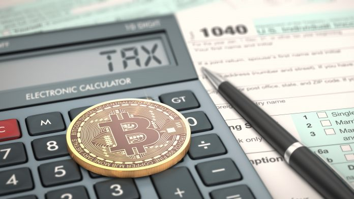 Cryptocurrency Tax proposed by US senators