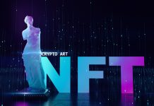 Decentralized finance and NFTs