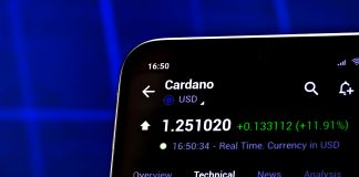 Cardano News - bringing smart contracts