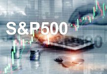 S&P 500 stock index and Bitcoin correlation