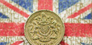 UK Economy Recession - Britain in the fall