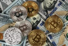 Cryptocurrency news Bitcoin center of attention